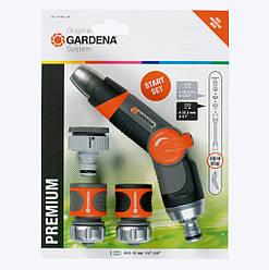 Комплект Premium для полива GARDENA