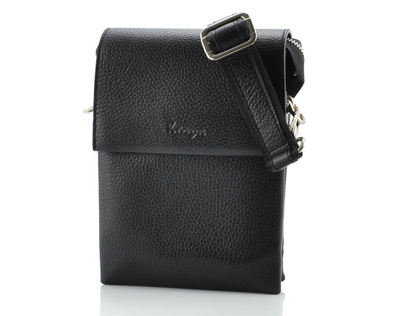 Мужская сумка через плечо Karya 0565-45 (Турция)
