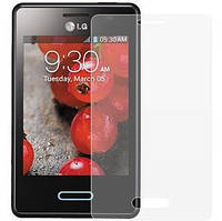 Пленка для экрана LG L3 Clear Glass 2 шт (SPLGL3)