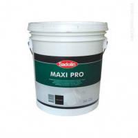 MAXI PRO SPRAY Легкая мелкозернистая отделочная шпаклевка для набрызга 17 л.