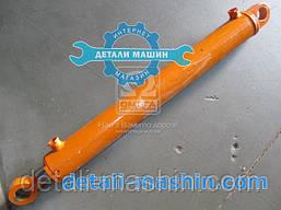 Гидроцилиндр ПКУ-0.8,СНУ-550,ПСБ-800 КУН 80/40x630-3.22 погрузчика под палец (гідроциліндр) ковша рамы