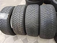Шины зимние б/у 225/50 R17 Dunlop 6мм комплект, фото 1