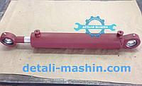 Гидроцилиндр погрузчика ПКУ-0,8; СНУ-550, КУН МЦ80/40х400-3.22 (80.40.400.700.0040 (гідроциліндр)