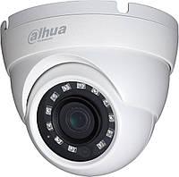DH-HAC-HDW1000M-S3 (3.6 мм) 1 МП HDCVI видеокамера