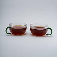Комплект кофейных чашек 200 мл  2ед.