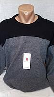 Джемпер Wool Park большого размера (2XL;3XL)