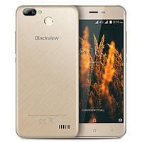 Смартфон Blackview A7 Pro 2/16GB золотой