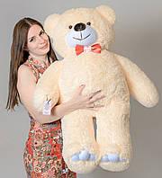 Медведь бежевый 110 см, фото 1