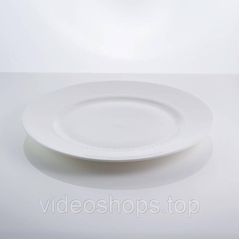 "Тарелка столовая 10""  ""Blob"""