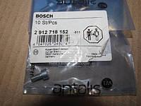 Винт с цилиндр головкой (пр-во Bosch) 2 912 718 152