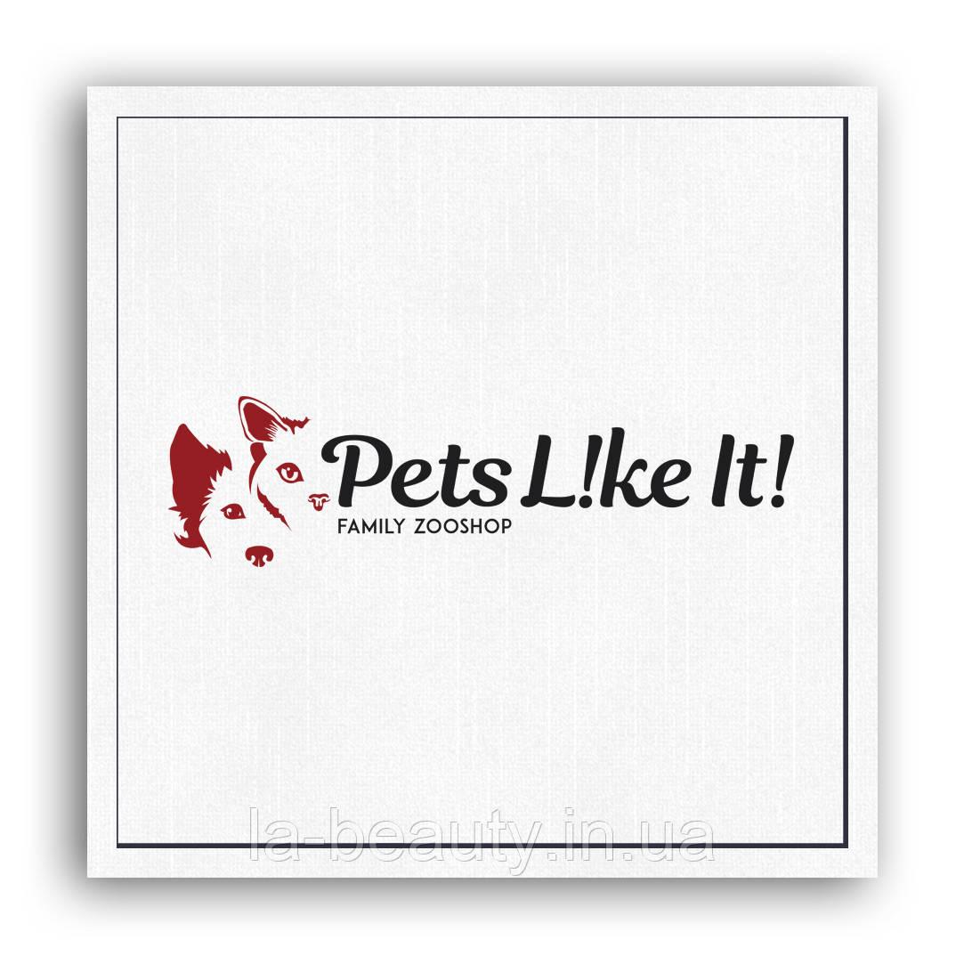 Нейминг (разработка  / создание названия компании / магазина зоотоваров) Pets Like It!