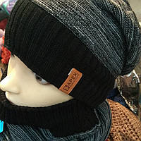 Модные детские шапки для мальчиков в наличии, фото 1