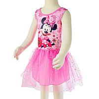Детское платье для танцев Minnie Mouse (Минни Маус) на девочку 2 лет ТМ ARDITEX WD9513