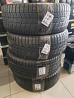 Шины зимние б/у 225/55 R16 Continental 6,5-7мм комплект