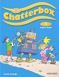 New Chatterbox 1 Pupil's Book (Учебник)