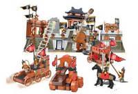 """Конструктор """"Китайская империя"""" Sluban M38-B0267 846дет."""