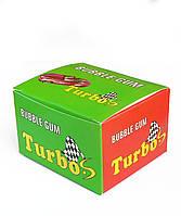 """Блок жвачек """"Turbo"""" апельсин-ананас, 20 шт."""
