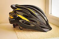 Шлем велосипедный CoolChanger Матовый