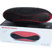 Портативная Беспроводная MP3 Bluetooth Speaker Колонка S 75 am