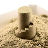 Кінетичний пісок, фото 1