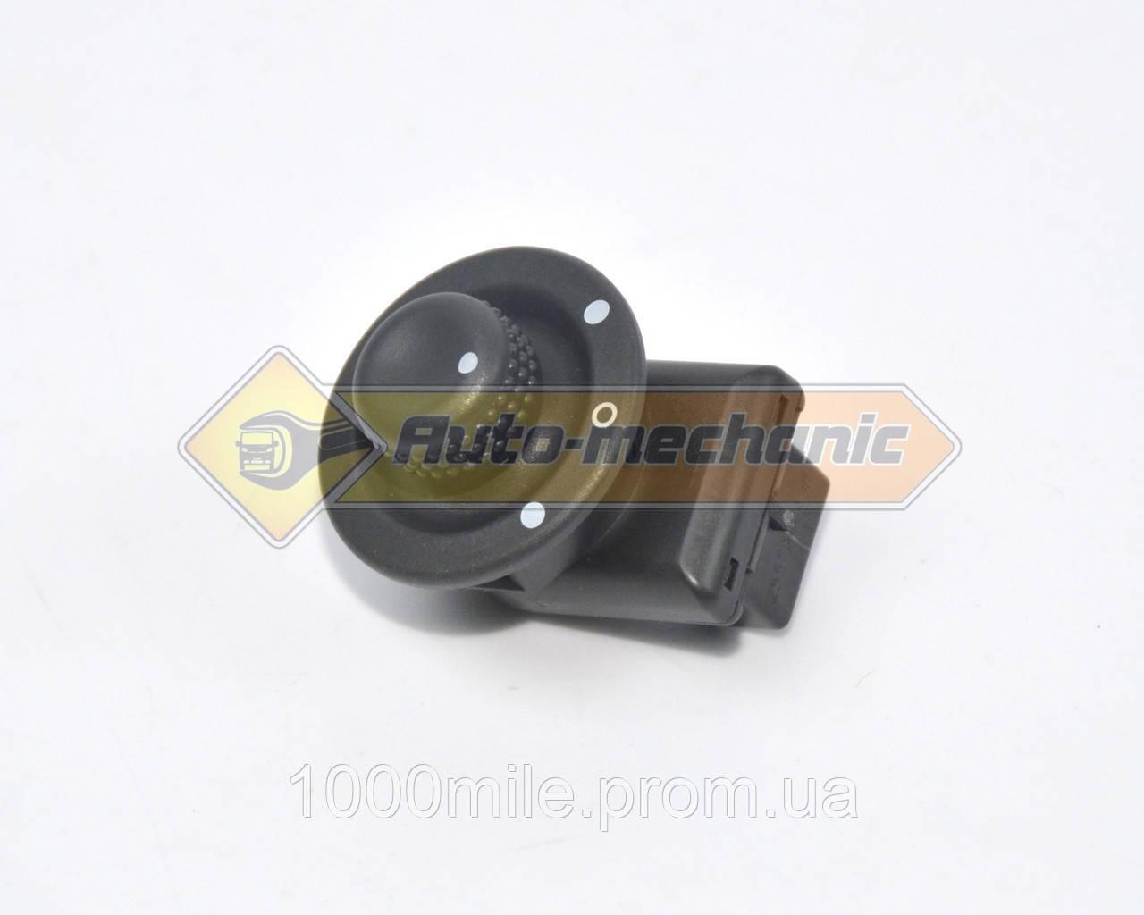 Ручка управления электро-зеркалами (джойстик) на  Renault Kangoo II 2012-> — Renault (Оригинал) - 255704649R