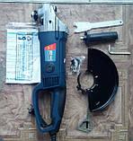 Болгарка ИЖМАШ  ИШМ-2600, фото 2