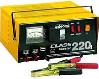 Пускозарядное устройство DECA CLASS BOOSTER 220A