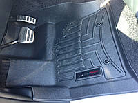 Коврики автомобильные WeatherTech Land Rover Range Rover Vogue 2013-год.