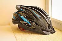 Шлем велосипедный CoolChanger Матовый, фото 1