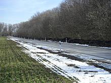 Столбики сигнальные направляющие для дорог, фото 3