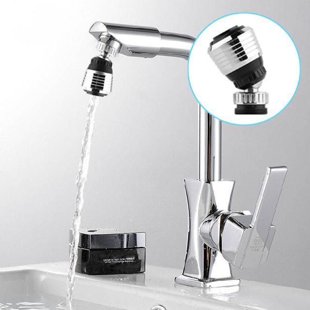 Прилад для економії води Водозберігаючих насадка на кран
