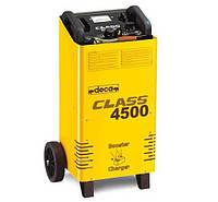 Пускозарядное устройство DECA CLASS BOOSTER 4500