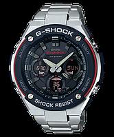 Часы Casio G-Shock G-Steel GST-S100D-1A4 TOUGH SOLAR Б., фото 1