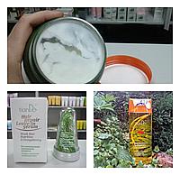 Набор для волос  Тианде шампунь с корнем женьшеня(420 г) + бальзам Тианде с женьшенем (500 мл)+ сыворотка