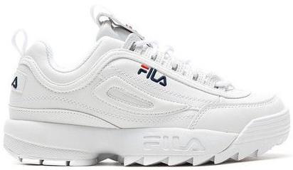 Кроссовки Fila Disruptor Low White - City-Sport - интернет магазин  спортивной обуви в Харькове 4784829567d8e