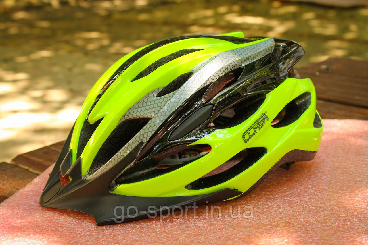 Шлем велосипедный Corsa