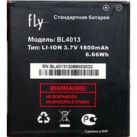 Аккумулятор Fly BL4013 (IQ441) (1800 mAh) Original