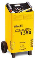 Пускозарядное устройство DECA CLASS BOOSTER 1350
