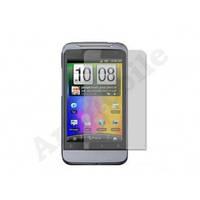 Защитная плёнка для HTC T5555 HD mini, прозрачная