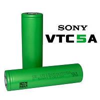 Аккумулятор высокотоковый 18650 Sony VTC5A 2600mAh