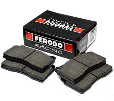 Колодки передние FERODO Audi A1