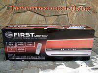 Керамический тепловентилятор, тепловая завеса First FA-5571