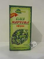 Эфирное масло «Миртовое» 5 мл