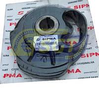 Тарілка в'язального апарата права для прес-підбирачі Sipma Z224 (Оригінал), фото 1
