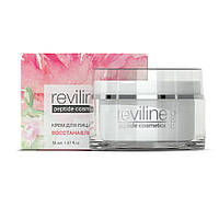 Крем для лица восстанавливающий - Reviline Pro