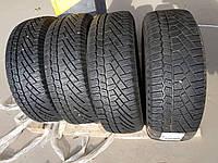 Шины зимние б/у 235/65 R17 Continental комплект 7+ мм протектор