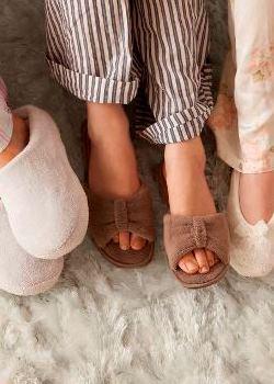 Купити тапки взуття для домау в інтернет-магазині «ЛАУМА» (Львів) -  Сторінка 3 d989ebb66d211