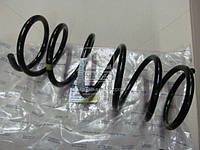 Пружина подвески задняя (пр-во SsangYong) 4511031021