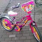Детский велосипед Mustang Winx 20 дюймов, фото 5