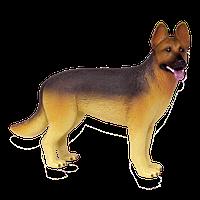 Объемный пазл Собака Немецкая овчарка 4D Master (26486), фото 1